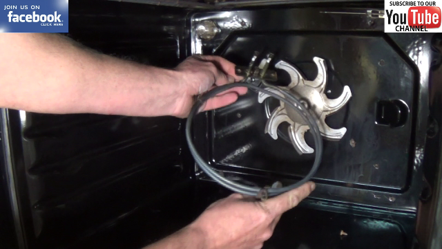 neff oven element replacement instructions