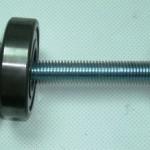 replace bearings washing machine cost
