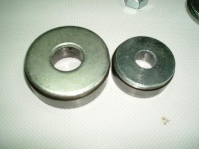 washing machine bearing cost