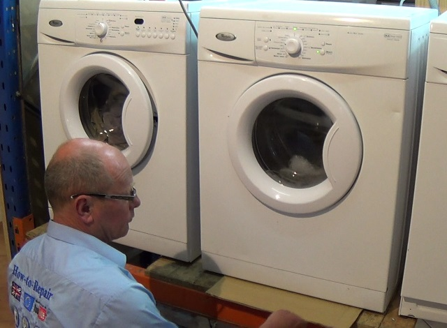 How To Replace Whirlpool Washing Machine Door Seal