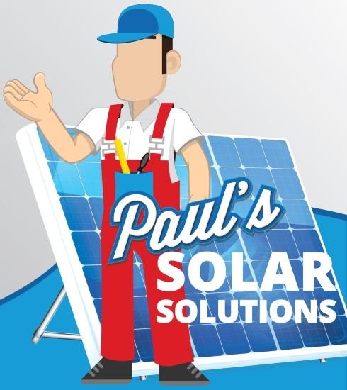 Paul's Solar Solutions