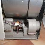 Tumble Dryer Motor