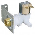 Dishwasher-standard-water-valve