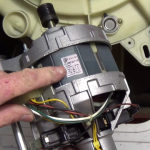 How-to-replace-Selni-motor-id-label-on-Blomberg-Brandt-Fagor-De-dietrich-Thomson-etc