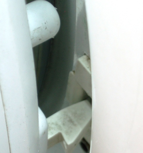 how to fix a washing machine that won t drain