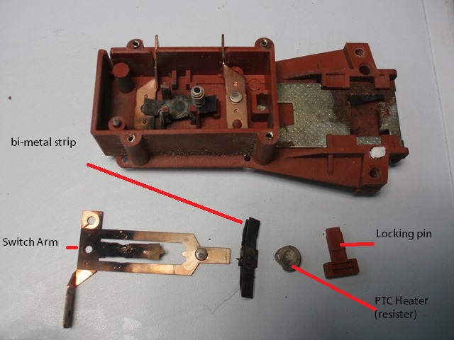 How A Washing Machine Door Lock Or Interlock Works on flow switch wiring diagram