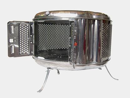 washing machine drum repair