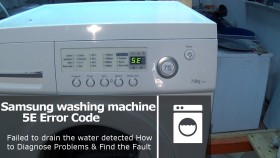 how to clear srs error fault