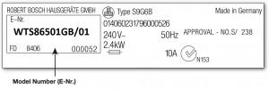 bosch-neff-siemens-tumble-dryer-model-number
