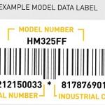 find-my-model-number-Ariston Creda Indesit Hotpoint