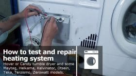 Kelvinator How To Repair