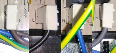 beko hri61101at induction hob electrical wiring rh how to repair com induction hob wiring installation instructions electrolux induction hob wiring