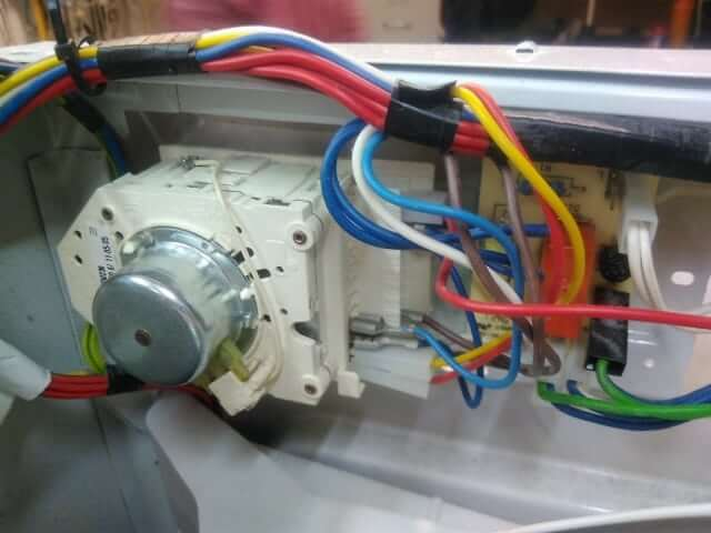 candy cdc266 uk tumble dryer parts and help videos plus wiring diagram rh how to repair com
