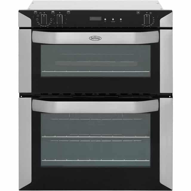 Best Rated Kitchen Appliances: Belling Xou70fp