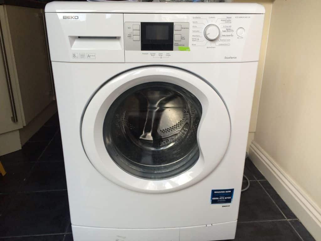 Beko Wmb81445 Washing Machine Water Won 39 T Drain From Drum