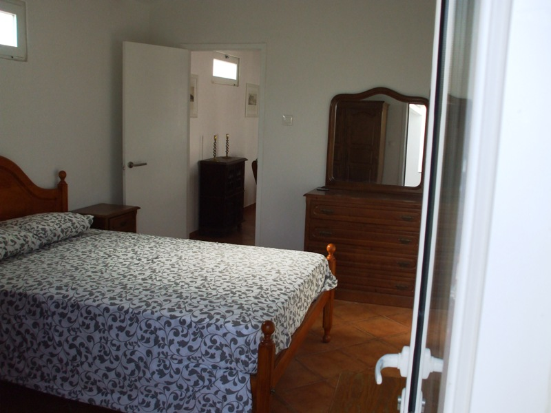 Master Bedroom 2 Bedroom Apartment Faro 4