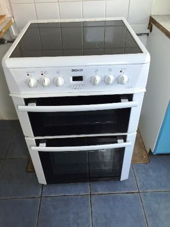 Beko Dvc665 Oven Not Heating Up And Fan And Light Also Not