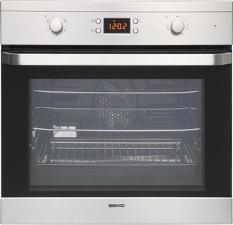Fan Oven Cooker Element for  Beko BDVC663W ODF21300F OIF22300X 1800w