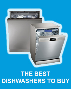 Best Dishwashers to Buy