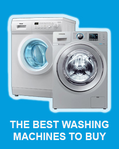 Best washinge machines to buy
