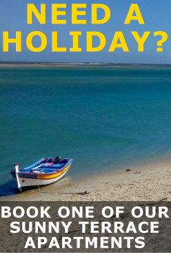 Need a Holiday?